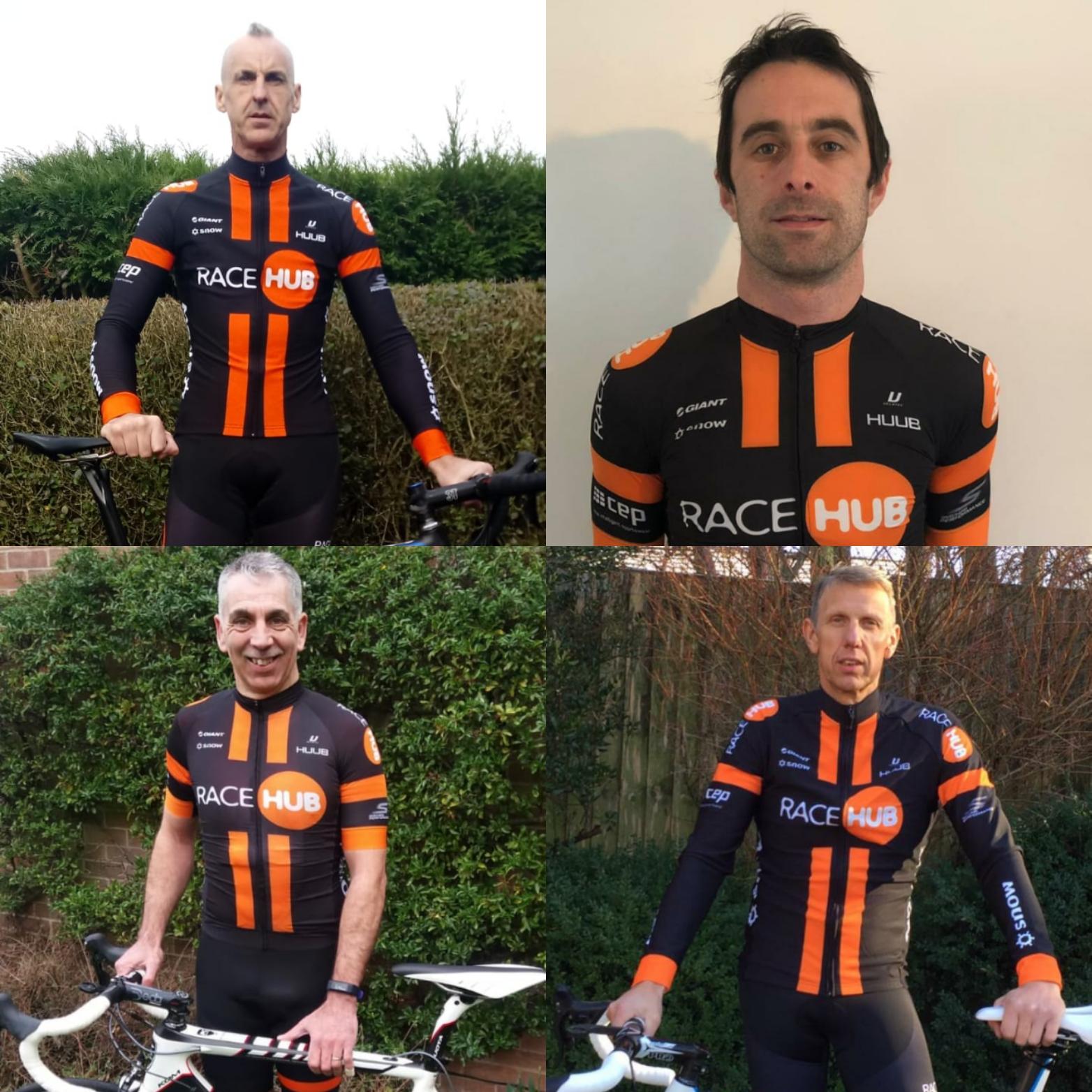 Velo99 Race Team